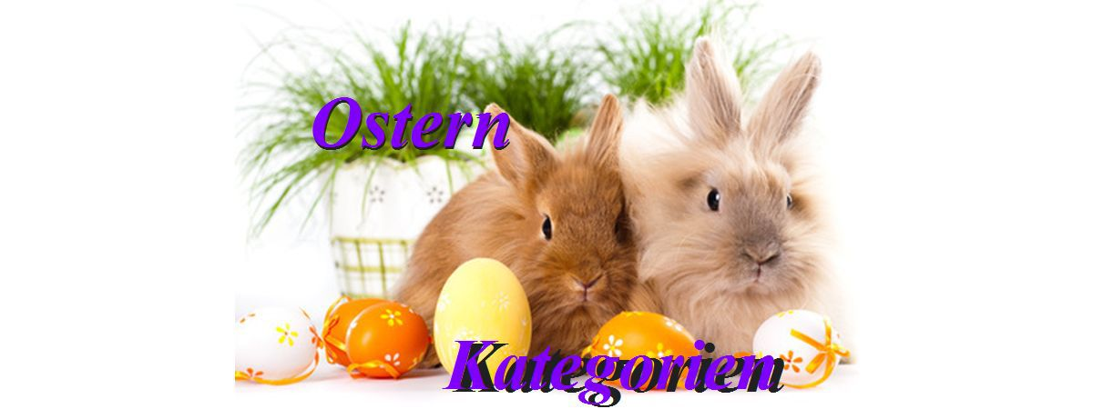 Special: Ostern